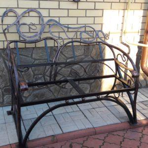 Кузня кованная мебель и предметы интерьера po-derevu11