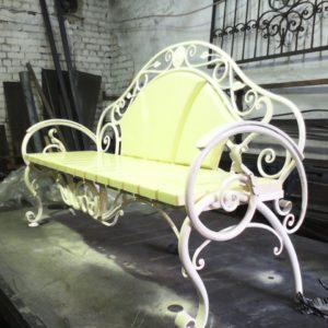 Кузня кованная мебель и предметы интерьера po-derevu33
