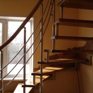 лестница на больцах2_7