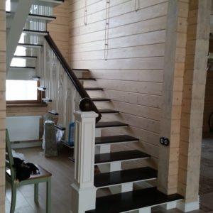 106_ лестница дерево комбинированная_8