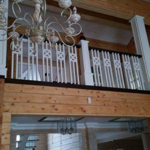 106_ лестница дерево комбинированная_9