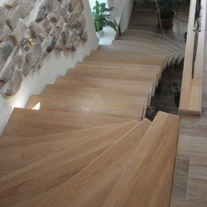 14_лестницы деревянные_1