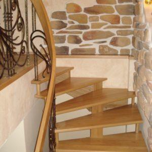 14_лестницы деревянные_10