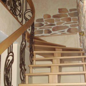 14_лестницы деревянные_11