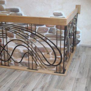 14_лестницы деревянные_4