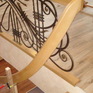 14_лестницы деревянные_6