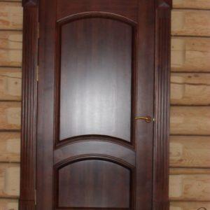 1_Двери распашные деревянные_11