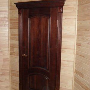 1_Двери распашные деревянные_16