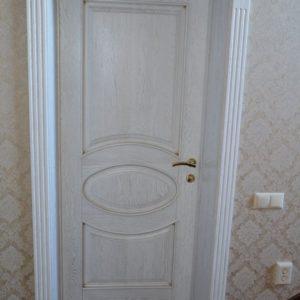 дверь распашная