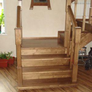 23_лестницы из дуба_2