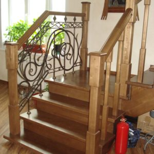23_лестницы из дуба_4