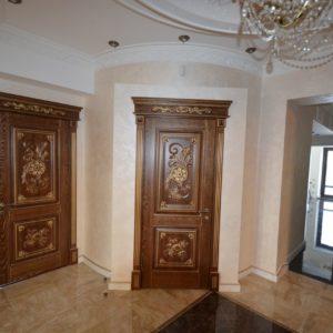 3.2_Двери распашные деревянные_2