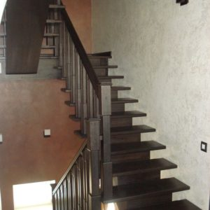 30_лестницы массив комбинированные_5
