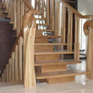 30_лестницы массив комбинированные_9