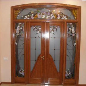5.2_Двери распашные деревянные_2