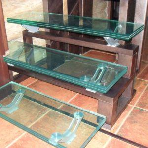 50_лестница дерево и стекло_15