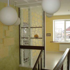 56_деревянная лестница в дом_11