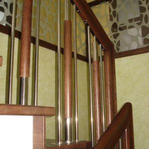56_деревянная лестница в дом_12