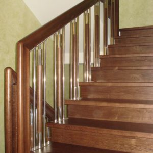 56_деревянная лестница в дом_13