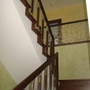 56_деревянная лестница в дом_14