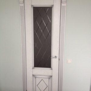 6.1_Распашные двери со стеклом_12