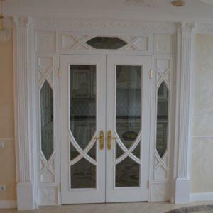6.2_Распашные двери со стеклом_2