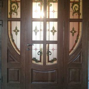 6.2_Распашные двери со стеклом_3