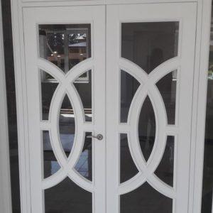 6.2_Распашные двери со стеклом_8