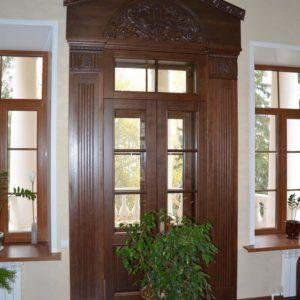 6.3_Распашные двери со стеклом_3