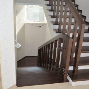 67_лестницы дерево массив_3