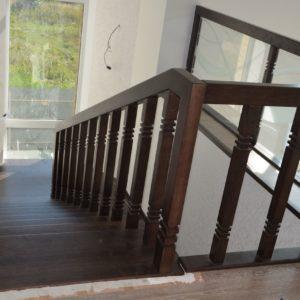 67_лестницы дерево массив_5