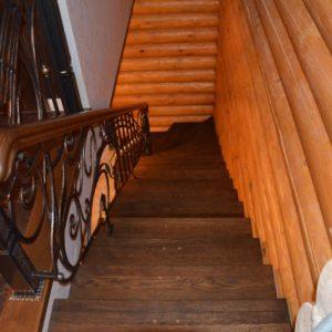 74_лестница с кованными перилами_4