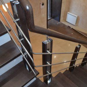 84_Стильная деревянная лестница_8