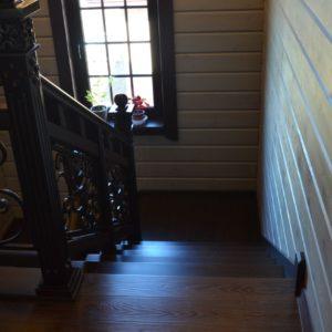 126_Лестница массив дерева_3
