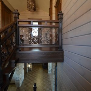126_Лестница массив дерева_7