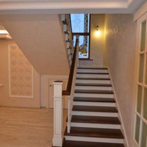 134_Лестница массив дерева_3