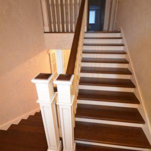 134_Лестница массив дерева_4