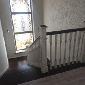 134_Лестница массив дерева_8