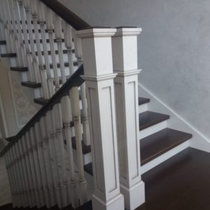 134_Лестница массив дерева_9