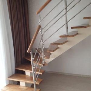 136_Лестница массив дерева_4